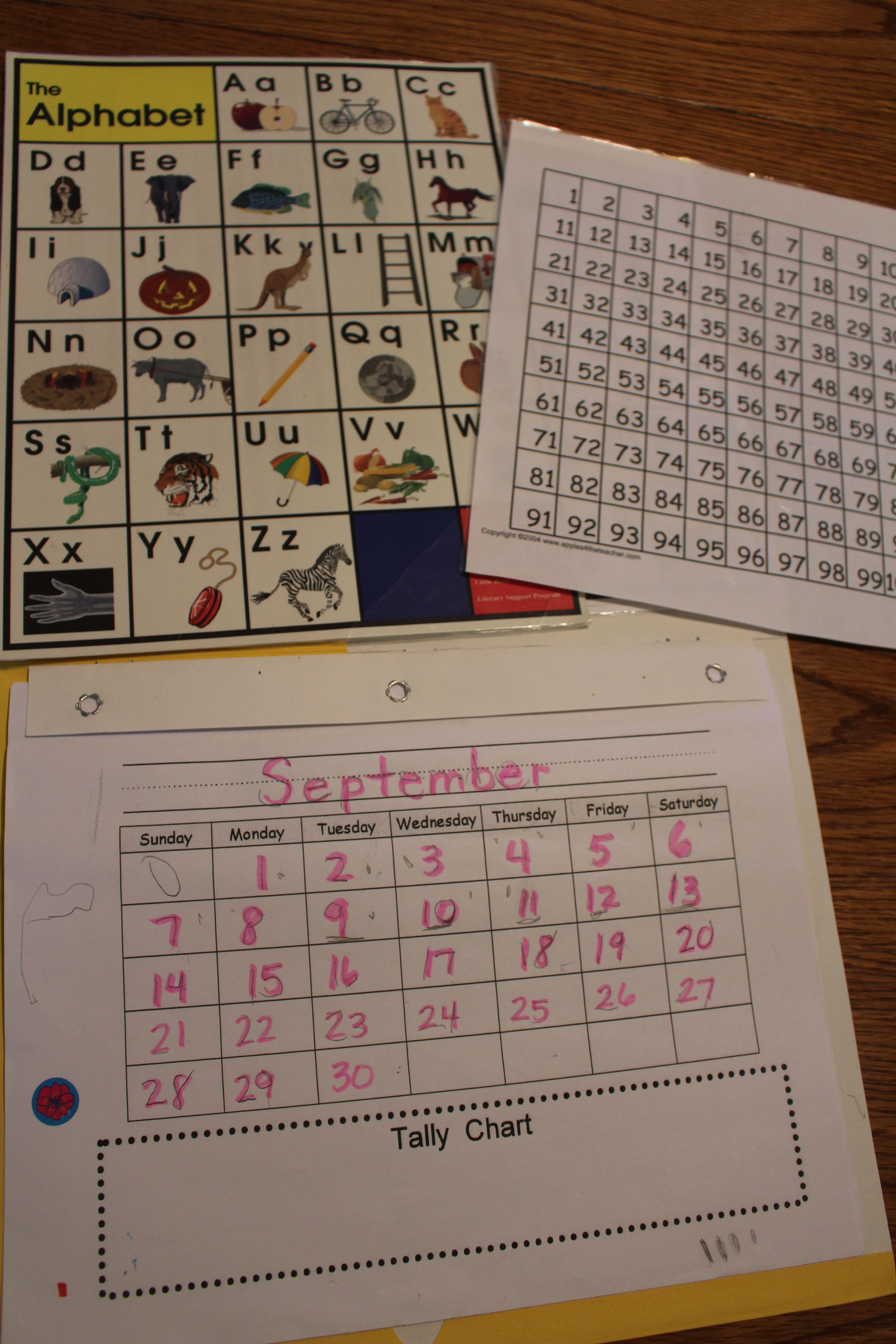 We  word chart chart books and the hubbard's alphabet use hundred Model sight Arkansas Literacy   a cupboard
